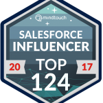 Salesforce influencers 2017