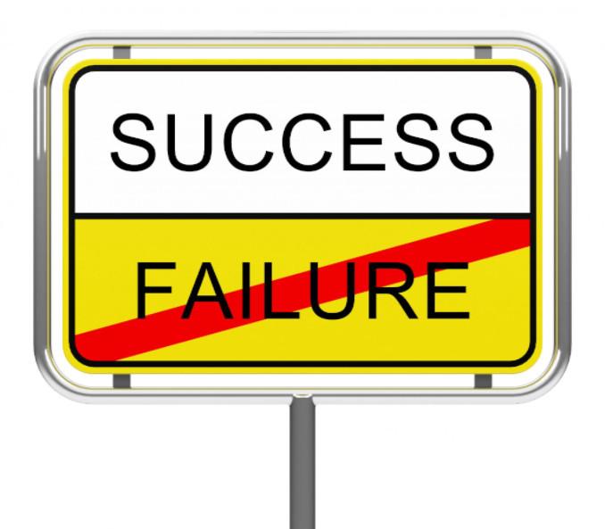 avoiding failure with mobile app