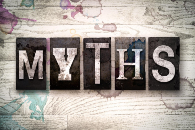 enterprise mobile myths