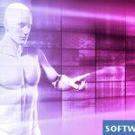 digital image suggesting artificial intelligence