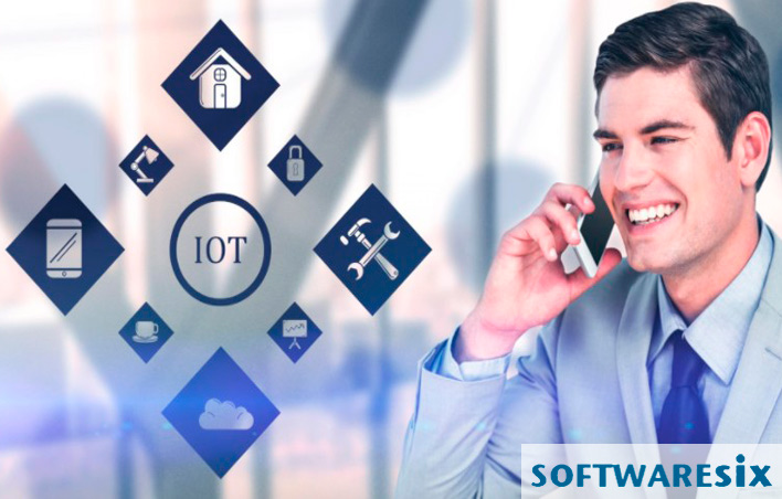 IoT and project management